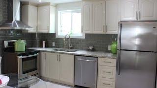 Charming 2 Bed 2 Bath Home | 21 Haverson Blvd | Toronto