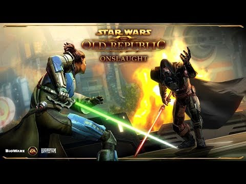 Download STAR WARS: The Old Republic – The Movie – Episode VI: Onslaught 【Sith Inquisitor】