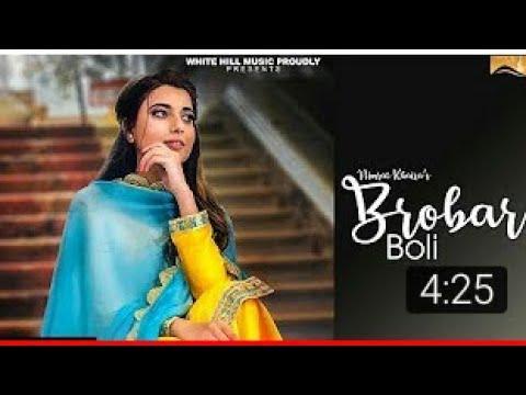 Brober Boli by nimrat khara liked songs