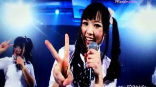 純愛妹アイドル「マシュマロ3D」のデビュー曲「召しませ!マシュマロ...