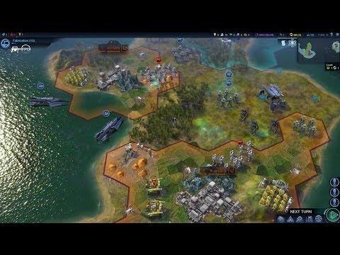 скачать игру Sid Meier S Civilization Beyond Earth через торрент - фото 7