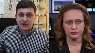 Эфир с Татьяной Заровной 22 04 2017