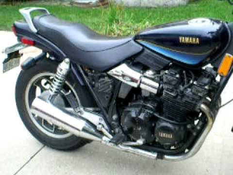 Yamaha Radian For Sale