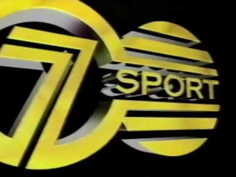 7 AFL opening and graphics 1996