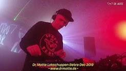 Dr. Motte Live DJ Set Lokschuppen Bebra DEC 7 2019