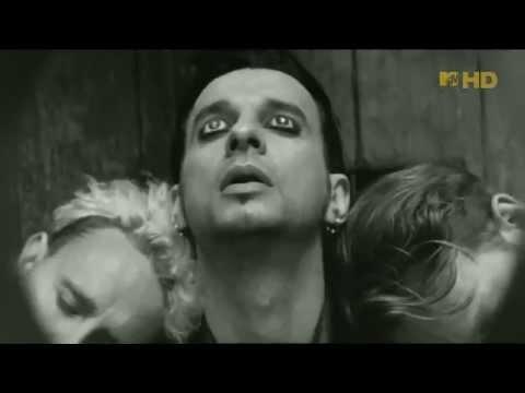 Depeche Mode   Martyr (Official Music Video)