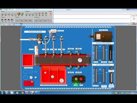 PLC simulation software
