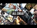 How to play all new pc games with cheats, All new pc game cheats
