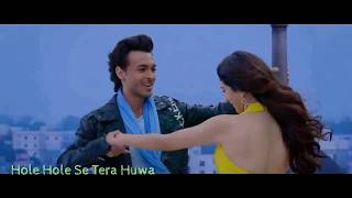 Atif_Aslam_Tera_Hua_Video_Loveratri_Aayush_Sharma_Warina _Hussain_Tanish Full Hd [Whatsapp Status]