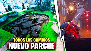 Patch 10.10: All Secret Changes & Crack Machine Explodes . . . . . . . . . . . . . . . . . . . . . . . . . . . . . . . . Fortnite Battle Royale