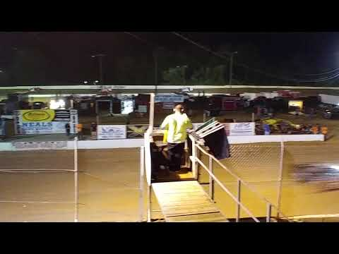Lake Cumberland Speedway 6/1/2019 Super Late Model Feature