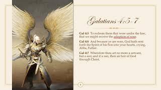 Understanding Genesis Part1