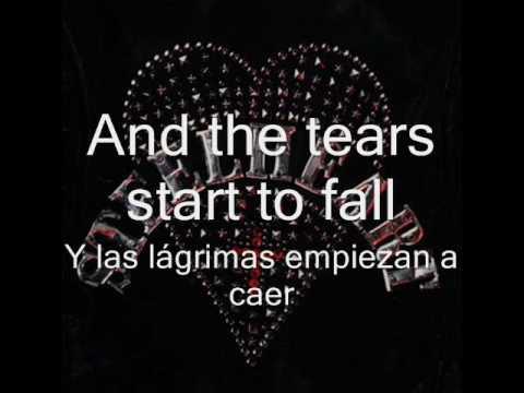 Steelheart - I'll never let you go (Letras Inglés - Español)