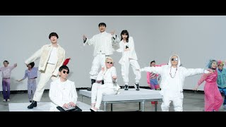 m-flo♡Sik-K & eill & 向井太一 / tell me tell me  Music Video
