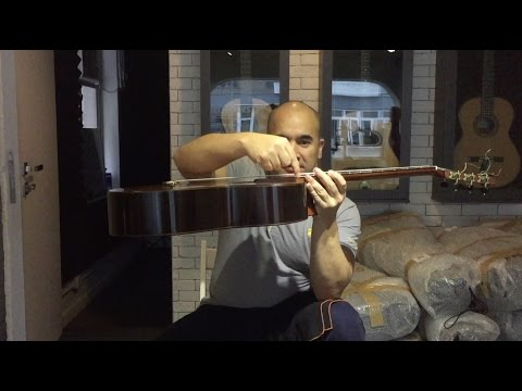 Download Youtube: US$60,000 Classical Guitar...Worth It? You Decide!