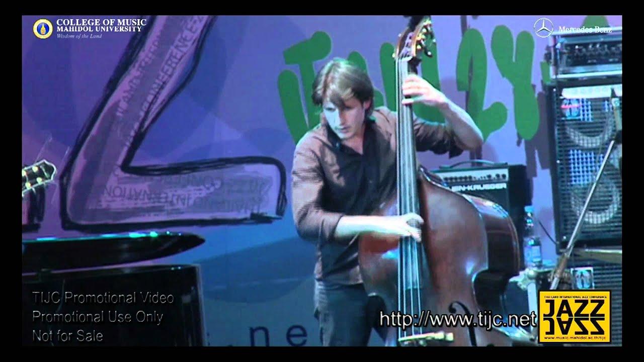 4 Andreas Oberg Trio Tijc2011 Youtube