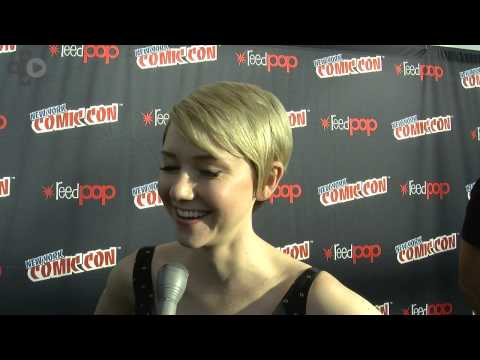 The Following Valorie Curry Insists She's Not Evil