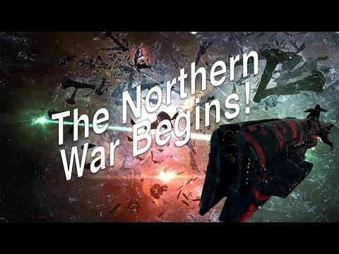 Eve Online's Galactic War - World War Bee - YEN Daily News