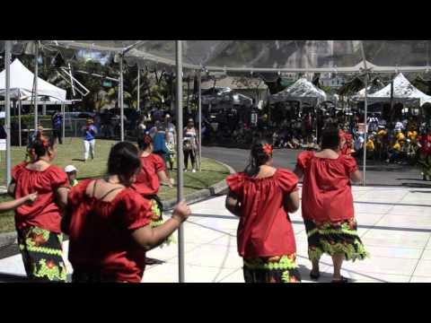Celebrate Micronesia Festival 2016 [9]