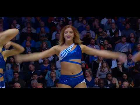 Cleveland Cavaliers vs Oklahoma City Thunder 1 - Feb13, 2018