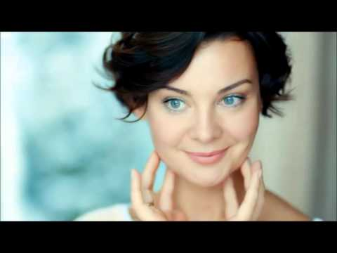 Юлия Рудина в рекламе Сто рецептов красоты
