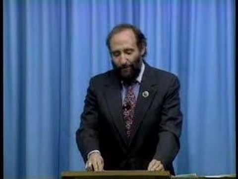 Three Pillars (1995 University of Maryland UIS Broadcast)