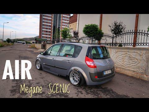 Air Scenic | Renault Scenic 1.6 Otomatik | Mertcan TOKUŞ | Otomobil Günlüklerim