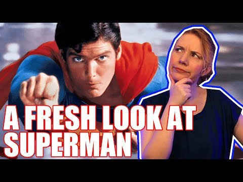 Superman (1978) (Movie Nights)