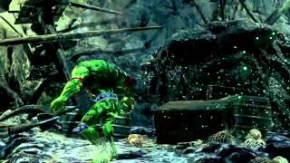 Трейлер к игре Killer Instinct Season 3 - Battletoads Rash Trailer для Xbox One