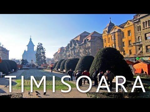 Best of Timișoara, Romania