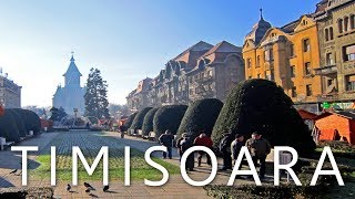Timisoara, Romania Timisoara, Romania