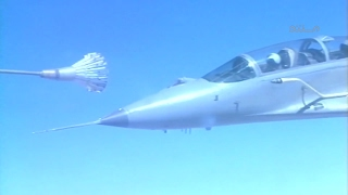 iran equipped mig 29 with air refueling system سامانه سوخت رسان هوايي ميگ بيست و نه ايران