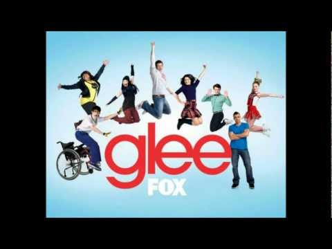 Glee Cast Chasing Pavements