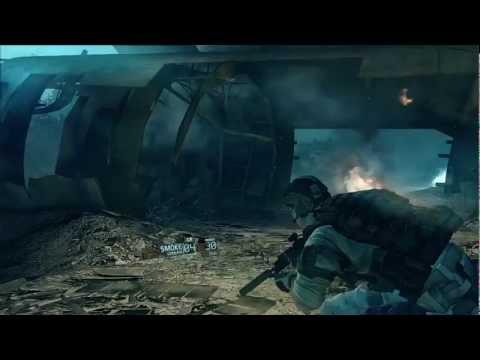 «Ghost Recon Future Soldier: Raven Strike» DLC ab sofort erhältlich