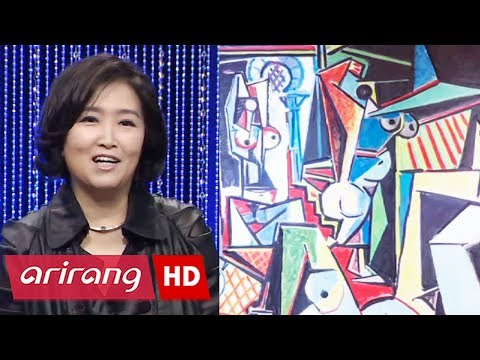 [Heart to Heart] Ep.38 - Park Hye-kyoung, Korea's first female art auctioneer _ Full Episode