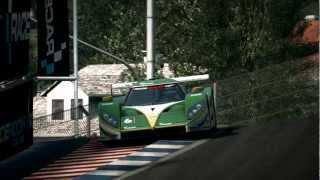[RaceRoom Racing Experience] Teaser Gameplay