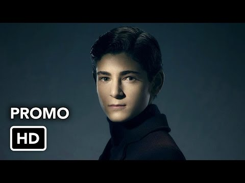 "Gotham Season 3 ""Bruce Wayne Is Protecting The Family Name"" Promo (HD)"