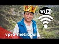 The king of Wifi Nepal - VPRO Metropolis