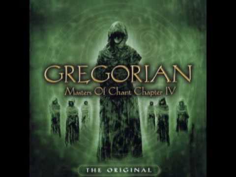 Клип Gregorian - Angel