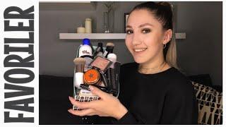 İlk Favoriler Videom!   Kozmetik, Cilt & Saç Bakım ve Daha Neler Neler   Kamera Arkası