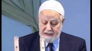 حب الإمام المهدي عليه السلام للرسول صلى الله عليه وسلم