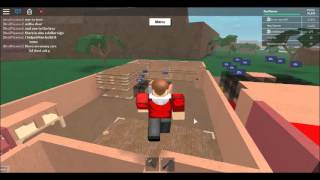 Roblox - Lumber Tycoon 2 Friend's House Tour