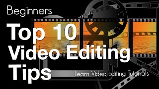 Video editing tips for beginners 2021 - Final Cut Pro 10.5.2