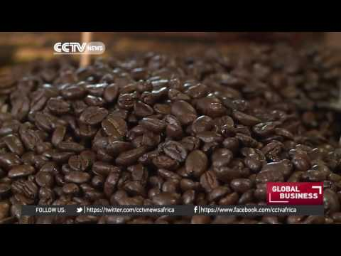 Uganda coffee producers looking to begin roasting coffee beans locally