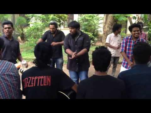 Tharaka Pennale -  Malayalam Nadan pattukal