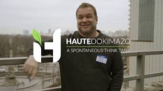 What do business development professionals think of Haute Dokimazo?