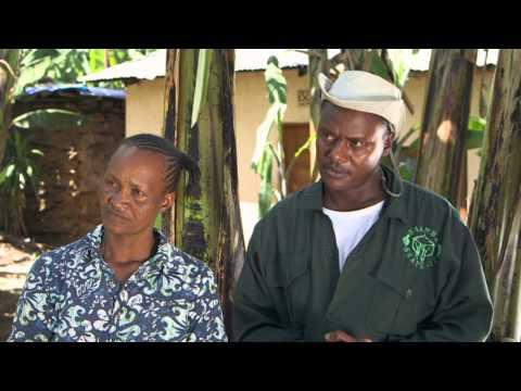 SoilCares Africa On Hit TV Show, Shamba Shape Up in Moivaro, Tanzania