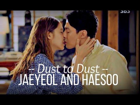 "JaeYeol And HaeSoo ""Dust To Dust"" --It's Okay, That's Love"