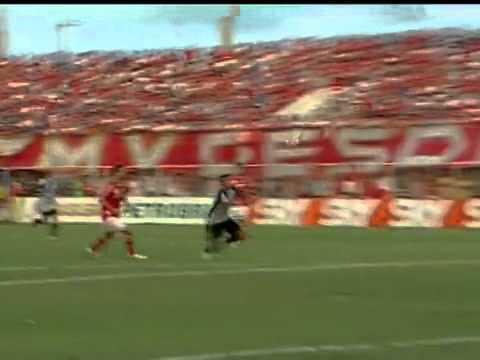América-RN 1 x 1 Ceará - Gols - Campeonato Brasileiro Série B 2012 [14/07/12]