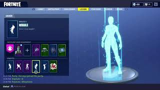 *SOLD* Selling Skull Trooper And Ghoul Trooper Account! | Read Description! | OG FORTNITE ACCOUNT